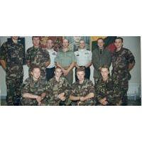 Lietuvos Karo policijai 20 metų