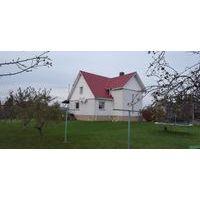 Parduodamas namas netoli Vilniaus
