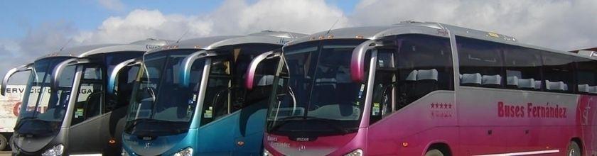 Autobusai, krovininiai automobiliai