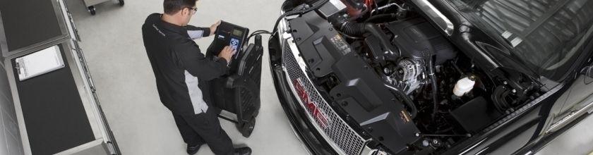 Automobilių serviso įranga