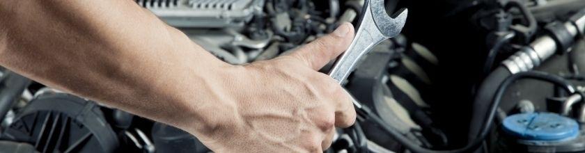 Automobilių techninė priežiūra, remontas