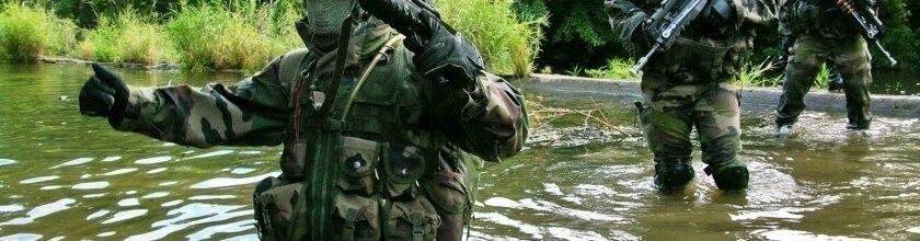 Karinės mokymo įstaigos