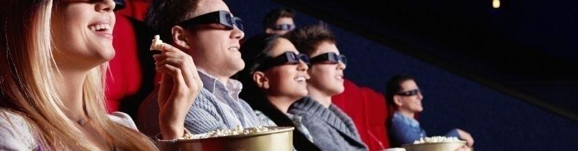 Kino teatrai