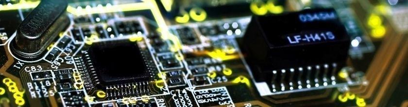 Kompiuterių įranga ir jos priežiūra