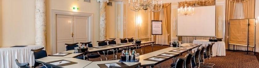 Konferencijos, konferencijų organizavimas ir įranga