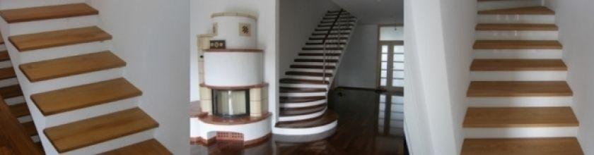 Laiptai: gamyba, įrengimas