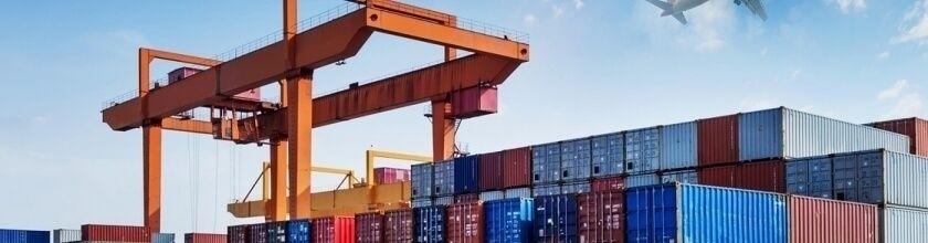 Logistika, transporto paslaugos