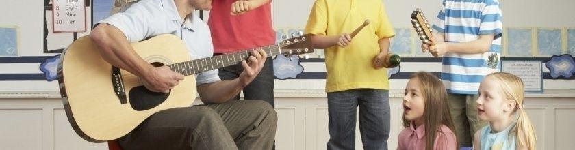 Meno ir muzikos mokyklos
