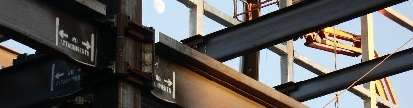 Metalo gaminiai ir konstrukcijos