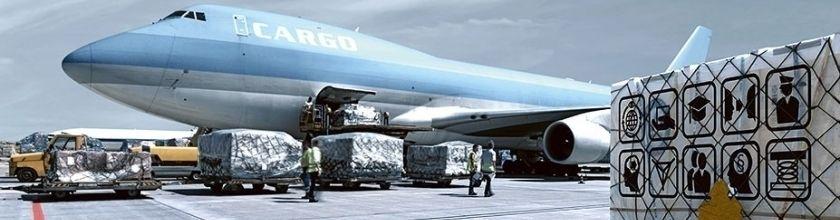 Oro transportas, aviacija