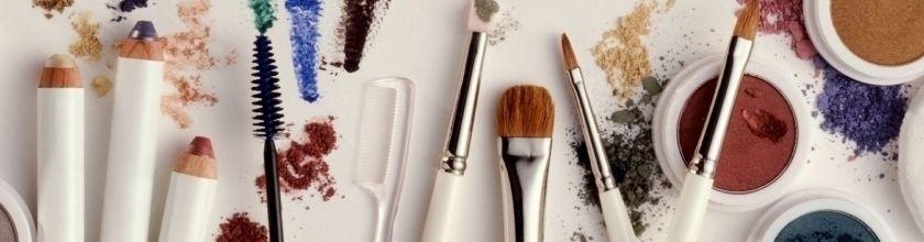 Parfumerijos ir kosmetikos prekės