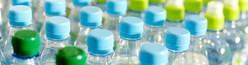 Plastikai ir plastikiniai gaminiai