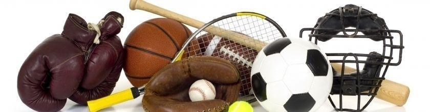 Sporto ir turizmo reikmenys