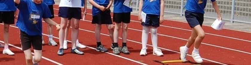 Sporto mokyklos