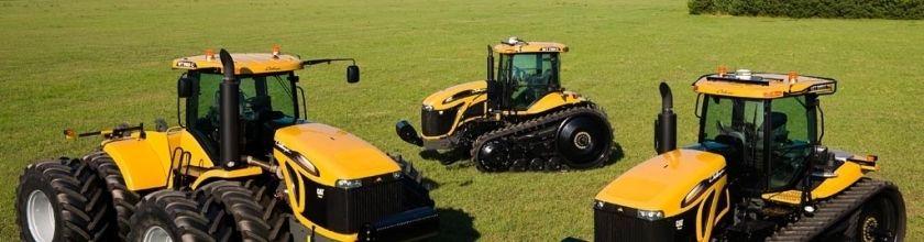 Žemės ūkio mašinos, technika