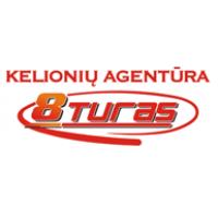 8 turas, Kelionių agentūra, IĮ