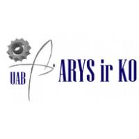 A. ARYS IR KO, UAB