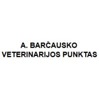 A. BARČAUSKO VETERINARIJOS PUNKTAS