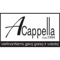 A CAPPELLA, UAB