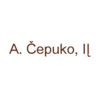A. Čepuko, IĮ