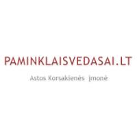 Astos Korsakienės, IĮ