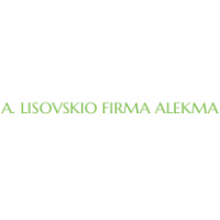 A. LISOVSKIO FIRMA ALEKMA