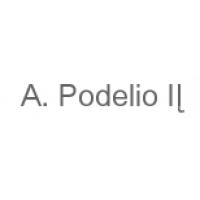Algimanto Podelio IĮ
