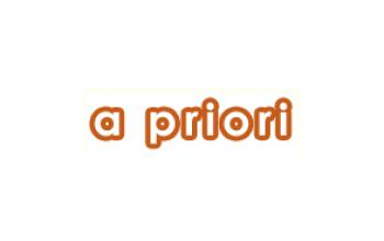 A Priori, UAB