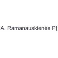 A. Ramanauskienės PĮ