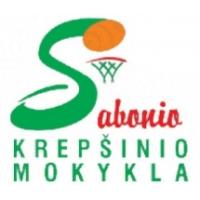 A. SABONIO KREPŠINIO MOKYKLA, VšĮ