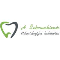 A. Žebrauskienės odontologijos klinika, UAB