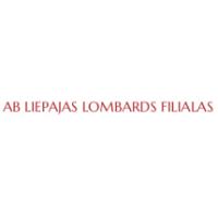 AB LIEPAJAS LOMBARDS FILIALAS