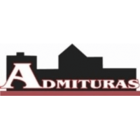 Admituras, UAB