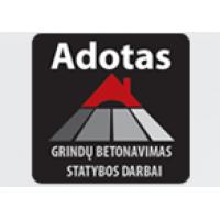 Adotas, UAB