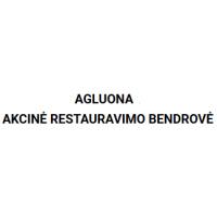 AGLUONA, AKCINĖ RESTAURAVIMO BENDROVĖ
