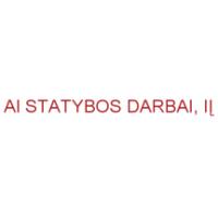 AI STATYBOS DARBAI, IĮ