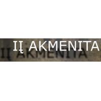 AKMENITA, IĮ