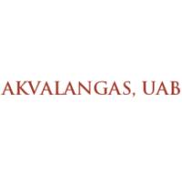AKVALANGAS, UAB