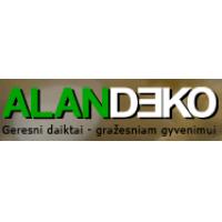 Alan Deko, UAB