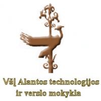 Alantos technologijos ir verslo mokykla, VšĮ