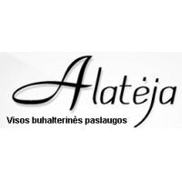 ALATĖJA, MB