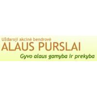 ALAUS PURSLAI, UAB