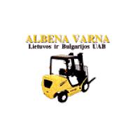 ALBENA VARNA, Lietuvos ir Bulgarijos UAB