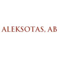ALEKSOTAS, AB stiklo fabrikas