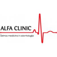 ALFA CLINIC, UAB