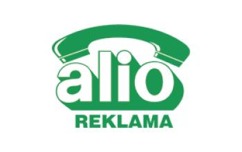 ALIO, UAB