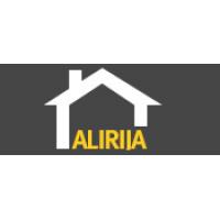 Alirijos statyba, UAB