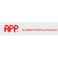 ALIUMINIO PROFILIŲ PASAULIS, UAB