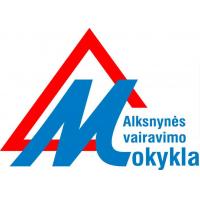 ALKSNYNĖS VAIRAVIMO MOKYKLA, UAB
