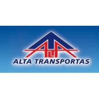 ALTA transportas, UAB